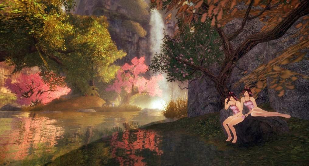Cửu Âm Chân Kinh: Ngắm cảnh đẹp trên đỉnh Nga Mi Sơn - Ảnh 11
