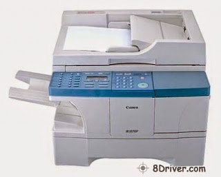 Get Canon iR1570F Printer Driver and setup