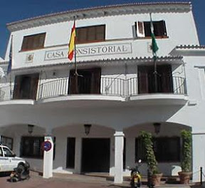 Algarrobo noticiario centro de andaluc a for Centro del algarrobo