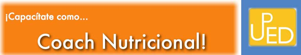 Coach Nutricional