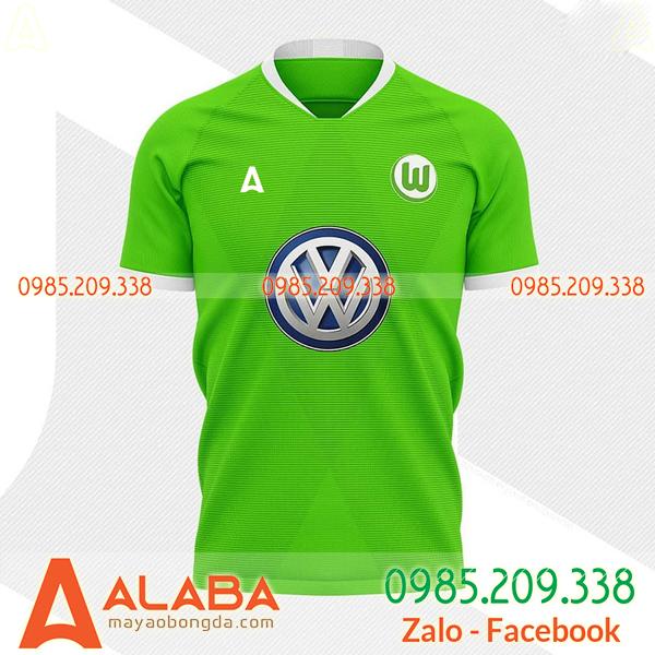 Đặt may quần áo bóng đá đẹp và lạ - Mã ALB 129