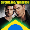 Supernatural Brasil - Sobrenatural