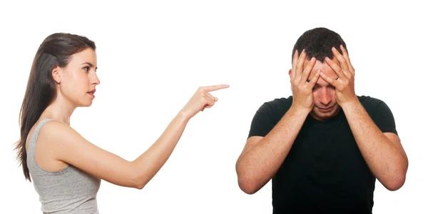 Không được so sánh chồng với người khác