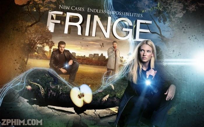 Ảnh trong phim Giải Mã Kỳ Án  2 - Fringe Season 2 1