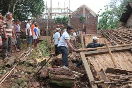 nfo rmasi terkait warga Ngawi tewas tertimpa pohon petai