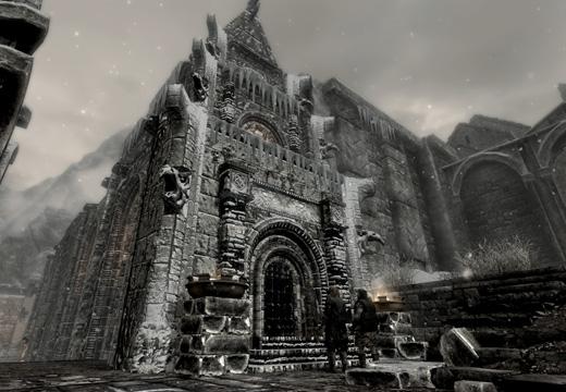 ウィンドヘルム・タロス聖堂