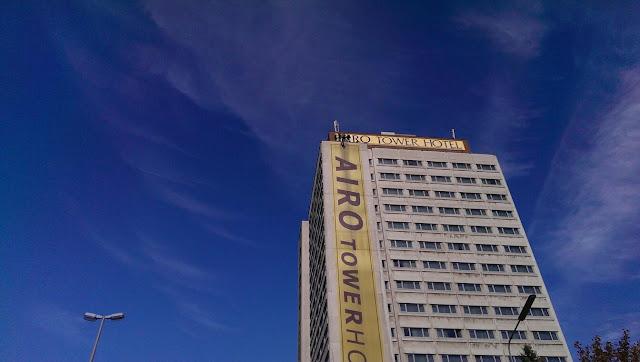 Airo Tower Hotel