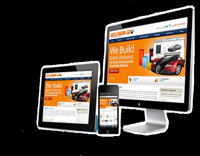 thiết kế web chi phí thấp