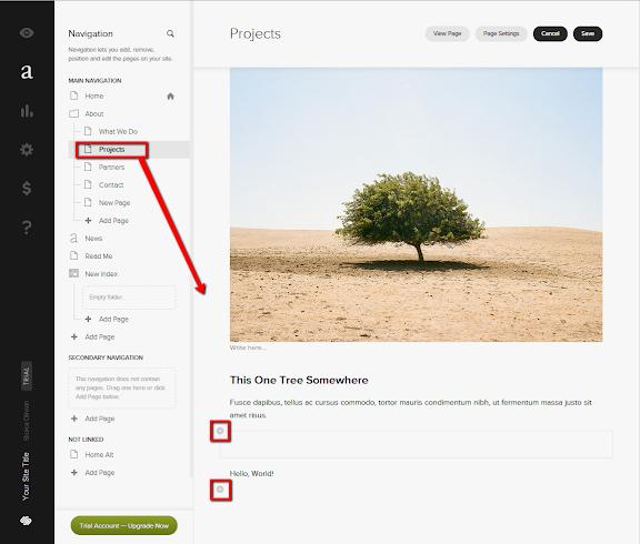 123FormBuilder publish online forms on Squarespace