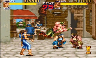 [Review] FINAL FIGHT - Tragetória 46718-final-fight-2-snes-screenshot-haggar-in-action-notice-streetfighter