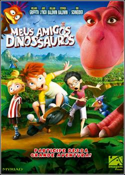 Meus Amigos Dinossauros Torrent Dublado