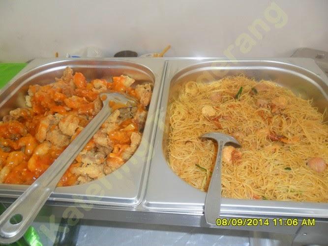 Catering Pernikahan Jatiuwung