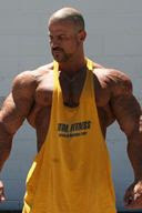 Big Chest Sexy Male Bodybuilders