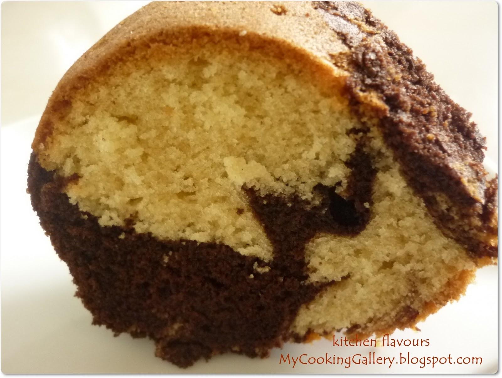Marble Cake Recipe Moist 9x13