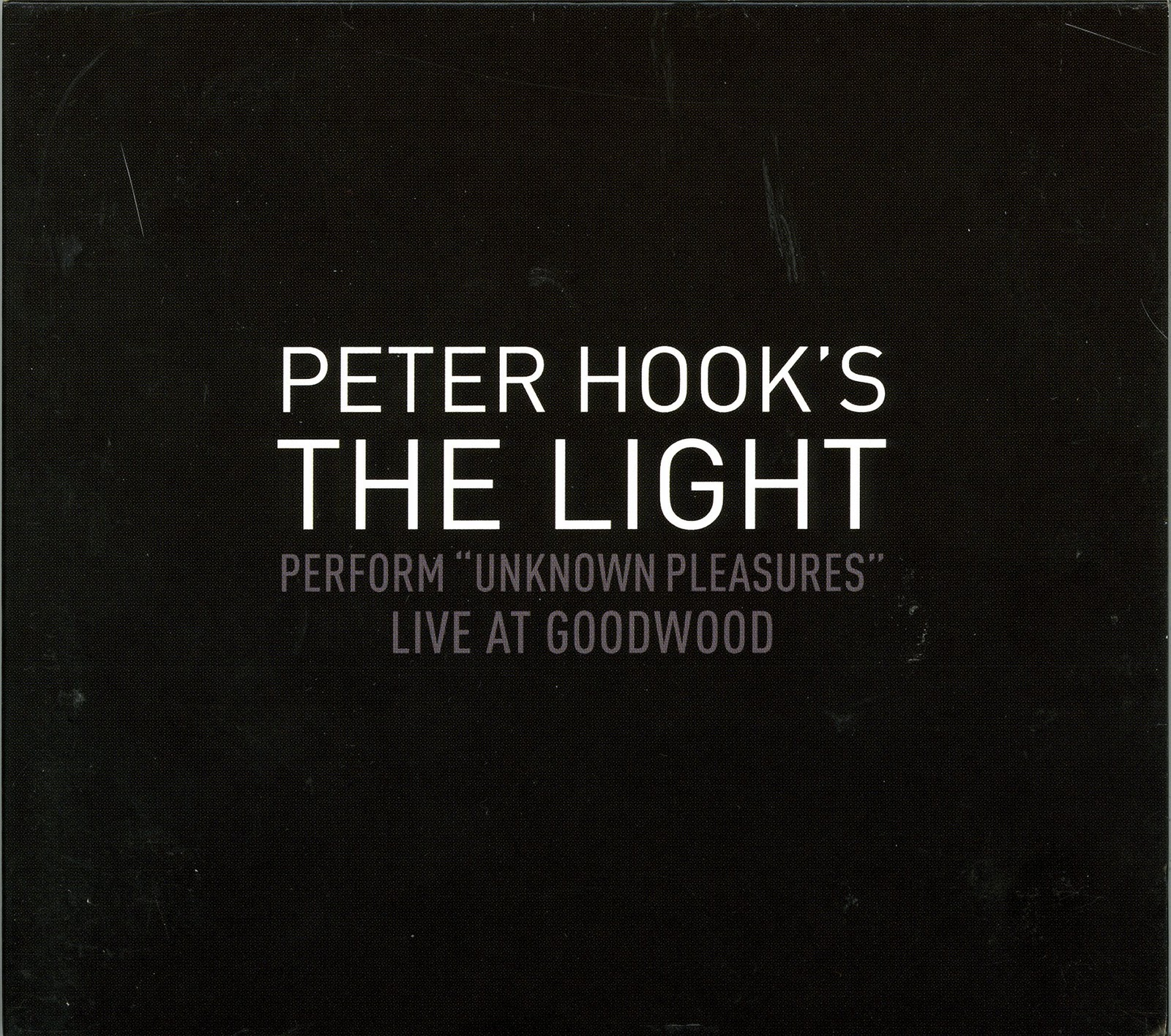 peter hook and the light tour support Peter hook & the light 80,713 likes 2,937 talking about this posters, tour shirts & more # substance2018 see more no support a few tickets remain.