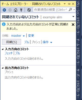 Team Explorer 8