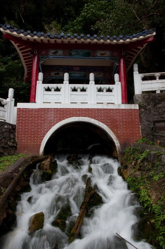 Taroko Gorge Temple