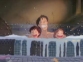 となりのトトロでも父娘のお風呂は登場するが、アメリカでは問題視される?