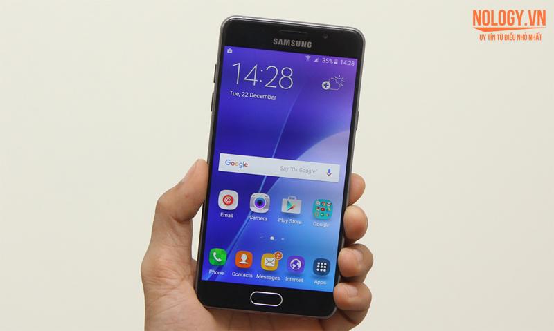 Xả hàng Samsung galaxy A5 giá rẻ bảo hành dài