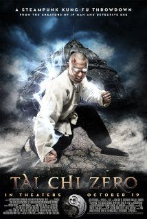 Download - Tai Chi Zero - BRRip AVI + RMVB Legendado