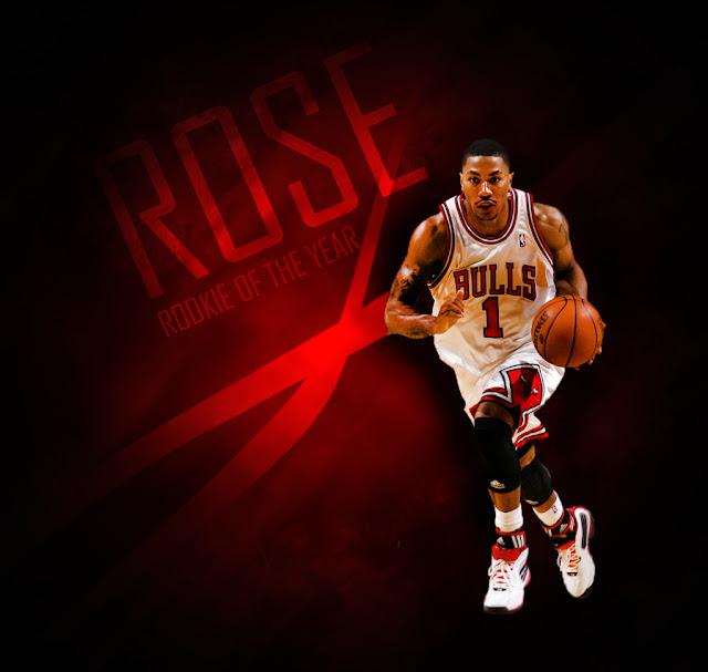 Nba 2k 20 Wallpaper: BADBOYS DELUXE: DERRICK ROSE: NBA CHICAGO BULLS