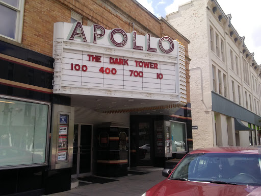 Movie Theater «Apollo Theater Oberlin», reviews and photos, 19 E College St, Oberlin, OH 44074, USA