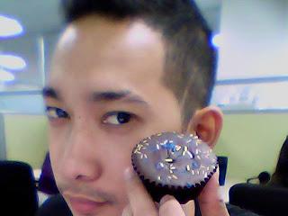 Day 22: Cupcake
