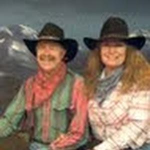 Wayne and Judy Moore