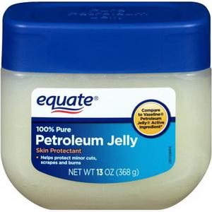 Sáp Dưỡng Ẩm Da Equate 100% Pure Petroleum Jelly Hàng Xách Tay Từ Mỹ