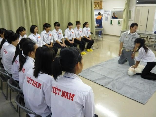 Một số tiêu chí để có thể tham gia được chương trình xuất khẩu lao động Nhật Bản