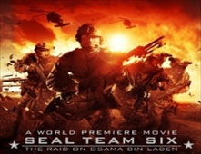 فيلم Seal Team Six