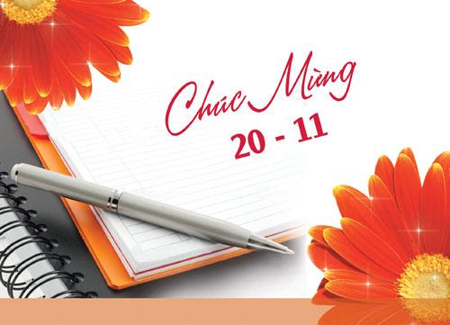 Tổng hợp thơ 20-11 hay viết về thầy cô, trường lớp
