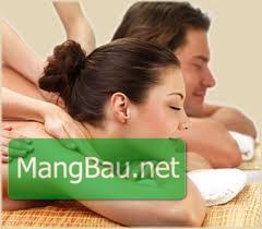 Massage có tăng khả năng có thai?