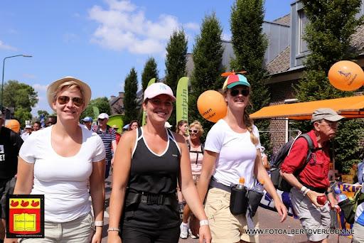 Vierdaagse Nijmegen De dag van Cuijk 19-07-2013 (111).JPG