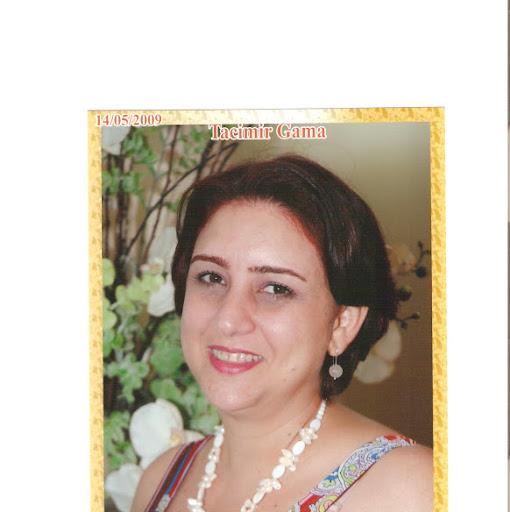 Patricia Gama
