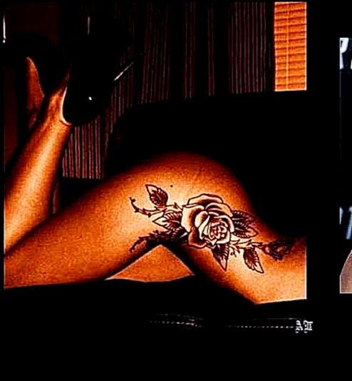Awesome Hip tattoo my next placement   Things I Like  Pinterest