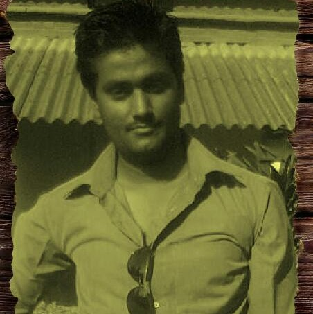 Ansuman Mishra Photo 8