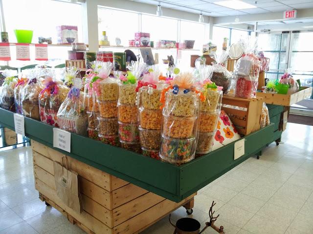Good Things in Grand Rapids: Grand Rapids Popcorn