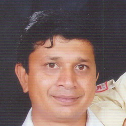 Arun S