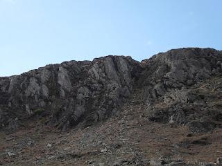 RAC Boulders, Creigiau'r Gelli, Plas y Brenin, Alex Mason, Andy McQue