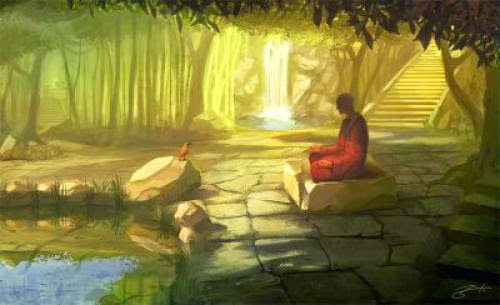 Meditation Is Essential To Life
