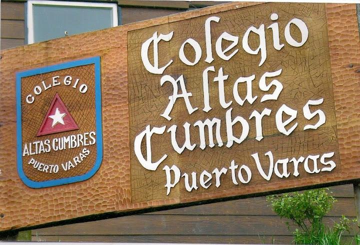 Colegio Altas Cumbres de Puerto Varas