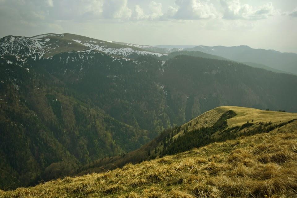 Widoki z Borišova