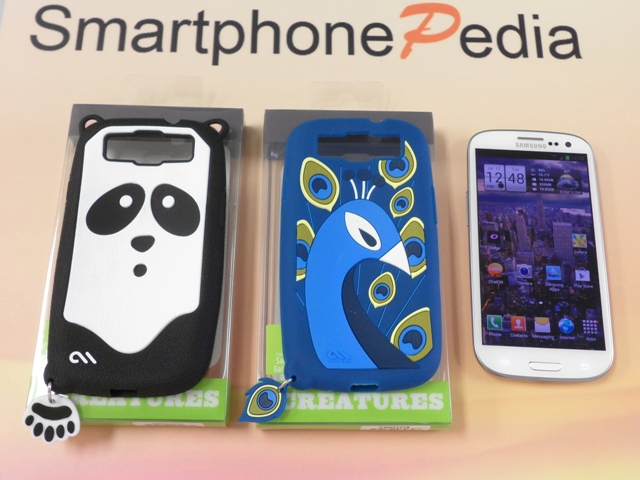 Case-Mate Creature for Samsung Galaxy S3