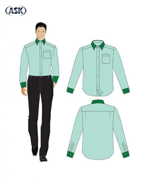 Trang phục công sở #10