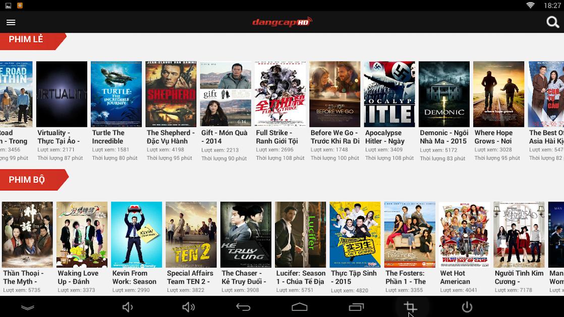 Android TV Box cấu hình cao sở hữu camera VNBOX GRs