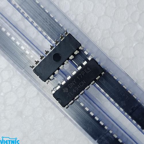 Tl494 - linh kiện điện tử Vietnic