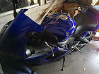 2007 Yamaha R6 S under 11000 miles excellent local pick up