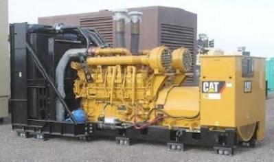 Máy phát điện Caterpillar 100kva – 2000kva