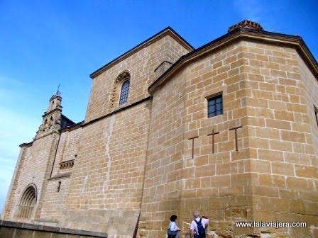 Ermita del Cristo de Labastida